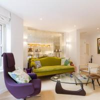 NEW Super 2 Bedroom Flat Heart of the Westend!