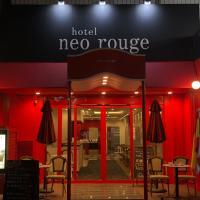 Hotel Neo Rouge