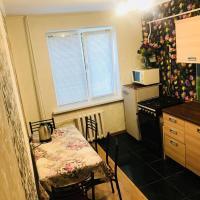 Apartment on Ostrovskogo 36