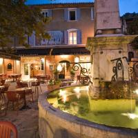 Hotel du Vieux Chateau