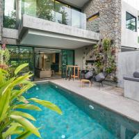 Luxury 3 Bedroom Pool Villa Rambutan