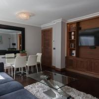 Brand new flat in the heart of Marylebone