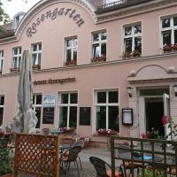 Restaurant Rosengarten