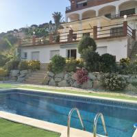Booking.com: Hotéis em Sant Cebrià de Vallalta. Reserve ...