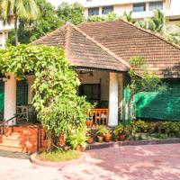 Room in a homestay in Thiruvananthapuram, by GuestHouser 3268