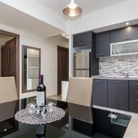Saint Dimitris Center Sea View Apartment