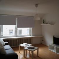Apartment Krefeld City