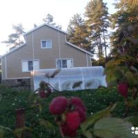 Guest house on Aerodromnaya 51