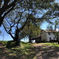 Casa de cuento en Chicoana, Salta