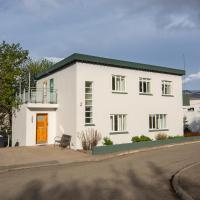 Bjarmó Guesthouse