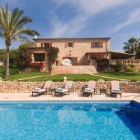 Mallorca - Luxus Finca - Ferienhaus - Cala Millor