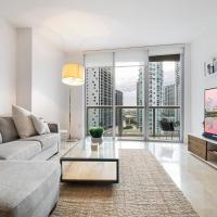Luxury & Exclusive Brickell Dream Best Views + Spa