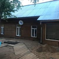 Holiday home on Kommunisticheskaya 10