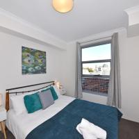 City Apartment in east Perth 304122