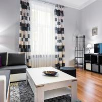 Studencka Apartment 50m from Main Square