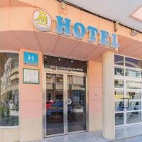Hotel Monreal Jumilla
