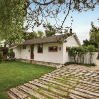 Three-Bedroom Holiday Home in Follenslev