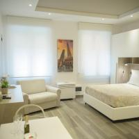 ANDREA LUXURY APARTMENTS Strada Maggiore Studio 1