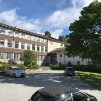 Hallingdal Folkehøgskole