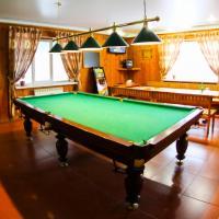 Guest House EllisDorf