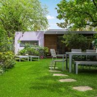 Tranquil Garden Studio near Kings Cross