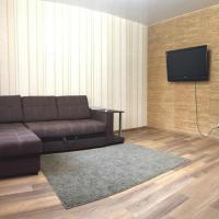 Apartament on Kosticheva 74/1