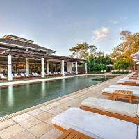 Reserva Conchal Beach Resort, Golf & Spa