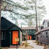 Noon Lodge at Mallard Bay