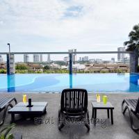 Cyberjaya Soho & Family Suites