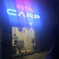Hotel Carp