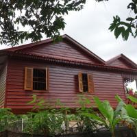 Angkor Wat Cottage