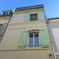 18 Rue Durand Couyère