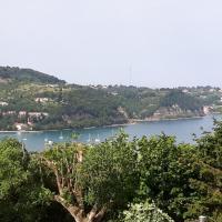 Sea view apartment Renzzo