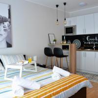 Apartment Pleasure
