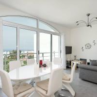 Joya Cyprus Moonlight Penthouse Apartment