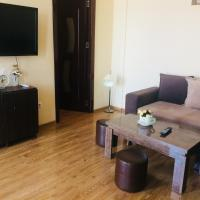 Apartment on Komakhidze