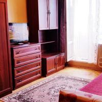 Apartment on Sivashskoy