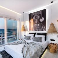 Portara Seaside Luxury Suites