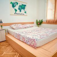 Central Sea Garden Apartment 1st Line