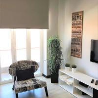 Caldas City Center Apartments