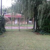 Laguna de Gomes