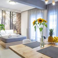 Stylish and comfortable apartment in the center!