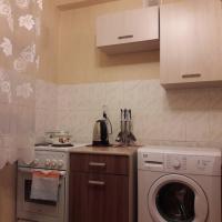 Apartment on Marshala Zhukova, 22