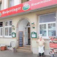 Wirtshaus Wolpertinger