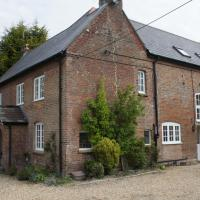 The Old Mill Bed and Breakfast