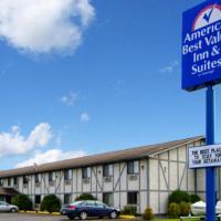 America's Best Value Inn & Suites International Falls