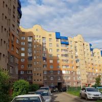 """Apartamenty """"Izumrud"""""""