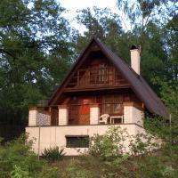Holiday Cottage V Boroví