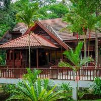 Mutiara Taman Negara Resort