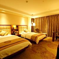 Kunming Jindu Hotel